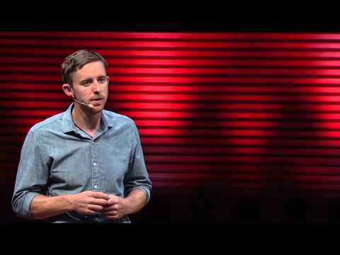 What are you up against?   Tommy Caldwell   TEDxKC