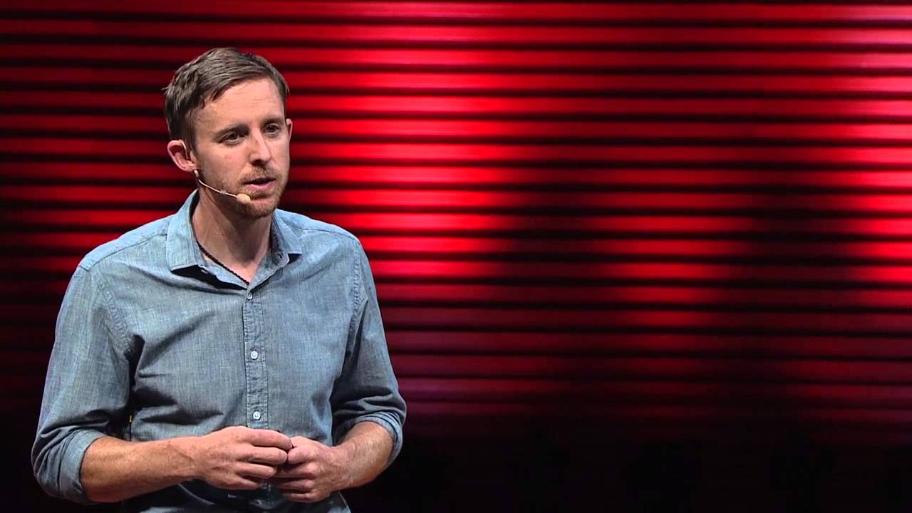 Tommy Caldwell: TED Talk - What are you up against?
