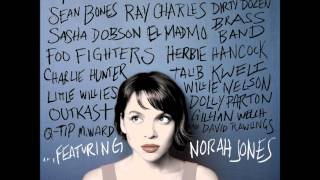The Dirty Dozen Brass Band featuring Norah Jones - Ruler of My Heart