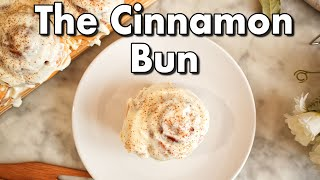 HOW TO MAKE CINNAMON BUNS - The softest buns ever - Are they better than Cinnabon?