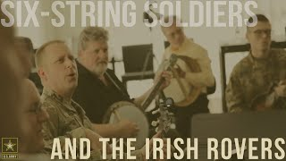 Download lagu Drunken Sailor - The Irish Rovers & Six-String Soldiers - St. Patrick's Day
