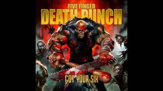 Five Finger Death Punch - Question Everything [Lyrics in Description] thumbnail