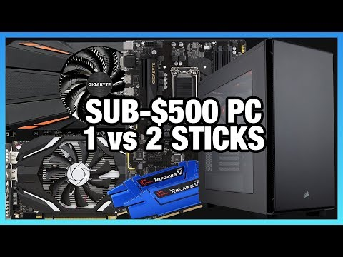 Pc Gaming Cyber Monday Build