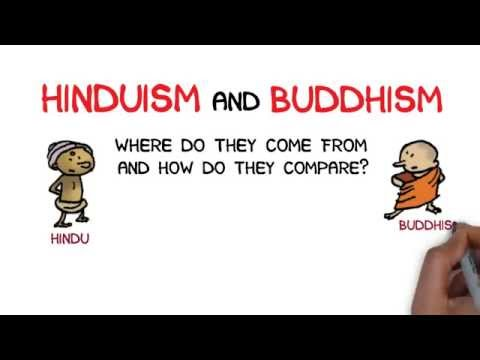 salvation in hinduism and christianity