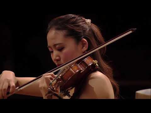 Beethoven Sonata No 3 in E-flat major, Op.12 No.3 - Yukiko Uno/Takashi Sato