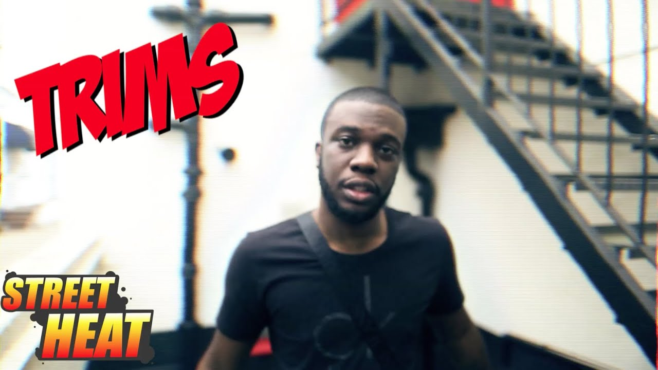 Download Trims - #StreetHeat Freestyle [@CertifiedTrims] | Link Up TV