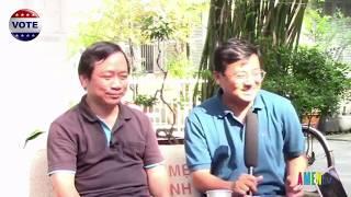 3 dấu hiệu khác thường nơi khuôn mặt Nguyễn Phú Trọng trong ngày bầu tân chủ tịch nước #VoteTv