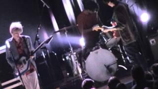 Deerhunter-Desire Lines/Blue Agent