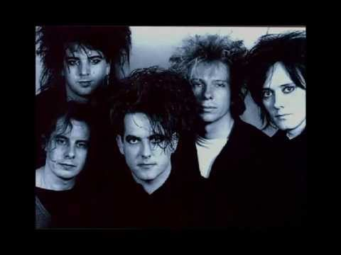 The Cure - Lovesong (Traducción al español) (Lyrics)