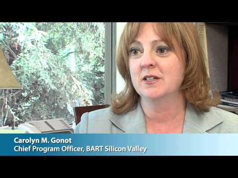 BART Silicon Valley Project Update