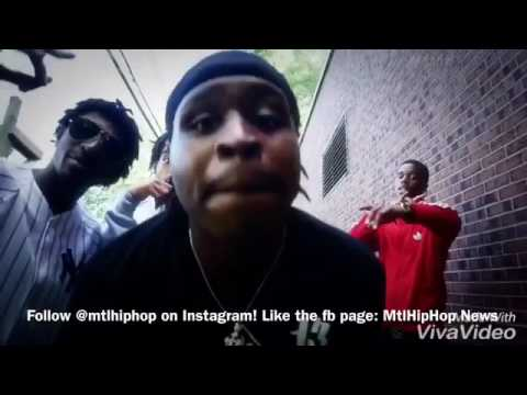 Montreal Rapper $ino 6anco says and claims MTLord COPIED AND BITED from him. MTLord Denies it