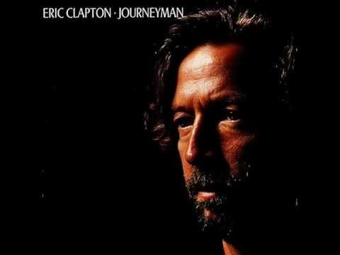 Eric Clapton - Old Love lyrics (Album Version)