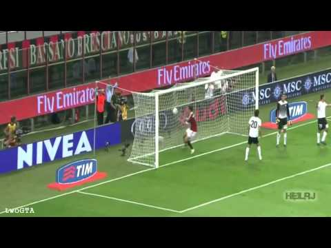 Zlatan Ibrahimovic ● All Goals  (56) in AC Milan [HD]