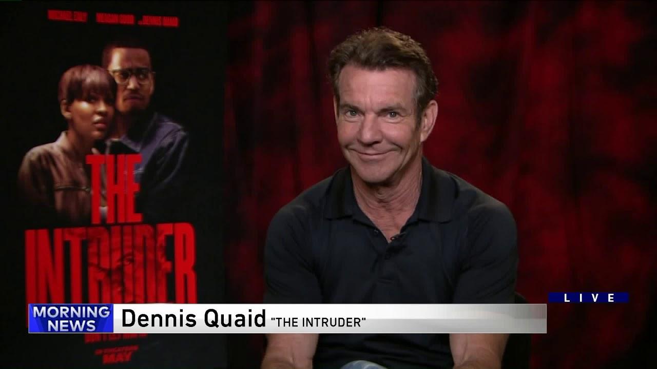 ผลการค้นหารูปภาพสำหรับ the intruder 2019 scenes dennis quaid