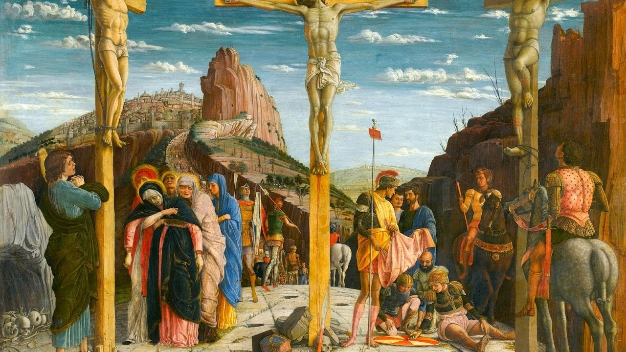38 most famous Easter paintings