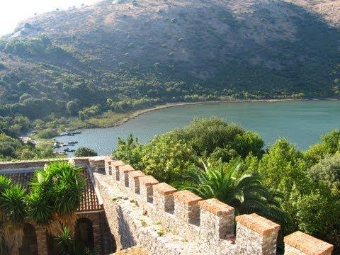 Visit Buthrotum Albania