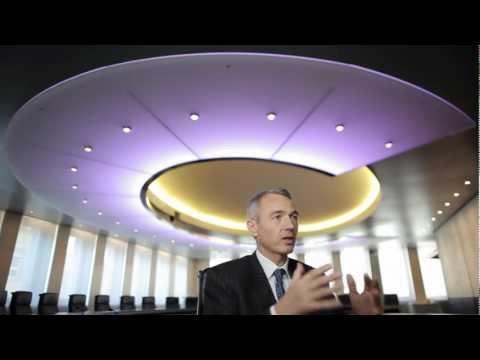 Global Risks 2013 Report - Axel Lehmann (Zurich Insurance Group)