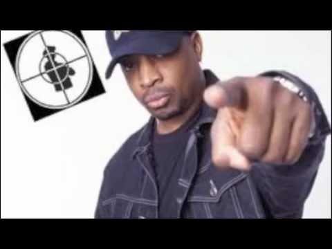 PUBLIC ENEMY - CHUCK D SHOUT OUT TO DJ DAVE STYLUS