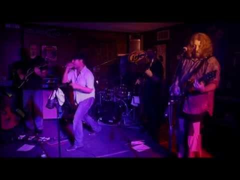 """Ten Years Gone"" The Music of Led Zeppelin"