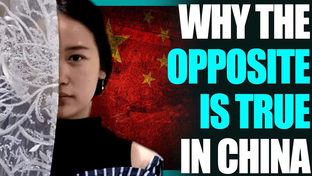The West's costly China misconceptions (2): Don't criticize China, Chinese people or the CCP