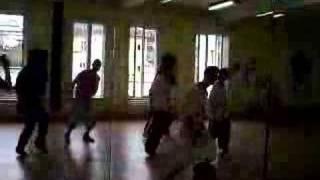 Choreo to Nelly party people