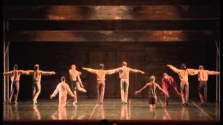 Свадебка (Стравинский, Килиан) / Les noces