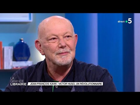 L'homme politique Victor Hugo évoqué par Jean-François Kahn