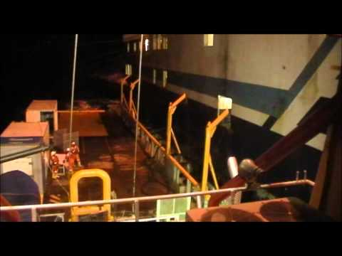 Fast Offshore Operation - CGG VERITAS VIKING - COREMAR GROUP