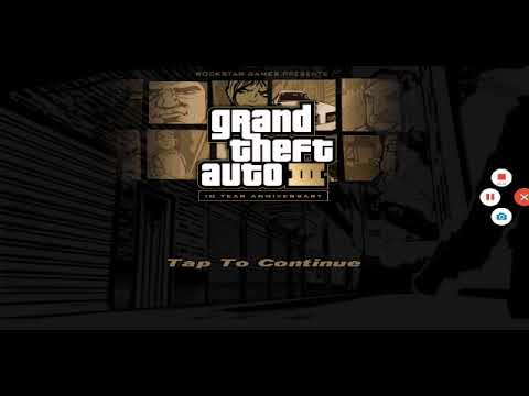GTA 3 Mobile ( Android Oyun Club )
