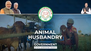 Animal Husbandry-  A Documentary