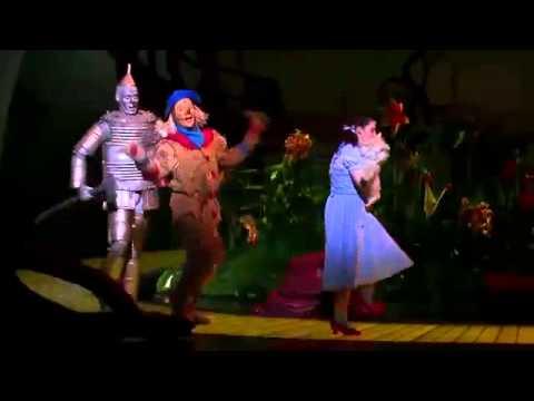 The Wizard Of Oz - London Palladium Trailer