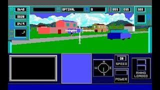 Baixar The Terminator (PC/DOS) 1991, Bethesda Softworks
