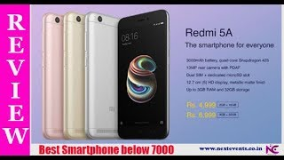 Redmi 5A Unboxing Kerala, India , Cash on delivery from Flipkart