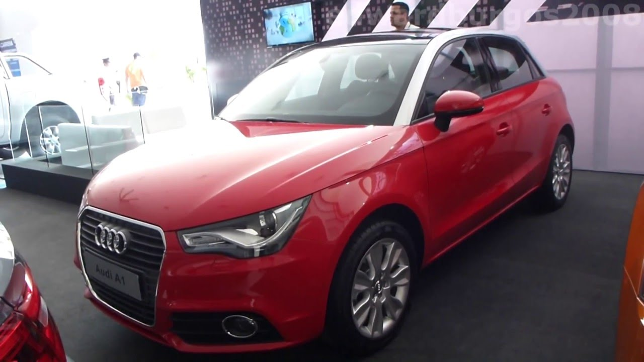 2014 audi a1 tfsi 2014 video versi n colombia youtube. Black Bedroom Furniture Sets. Home Design Ideas