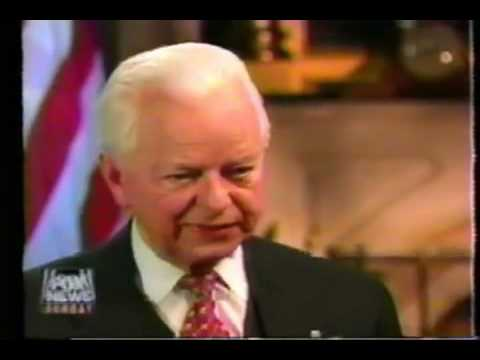 Senator Robert Byrd Says White Niggers