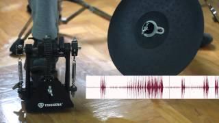 �������� ���� Krigg - Acoustic Noise (quiet kick drum) ������