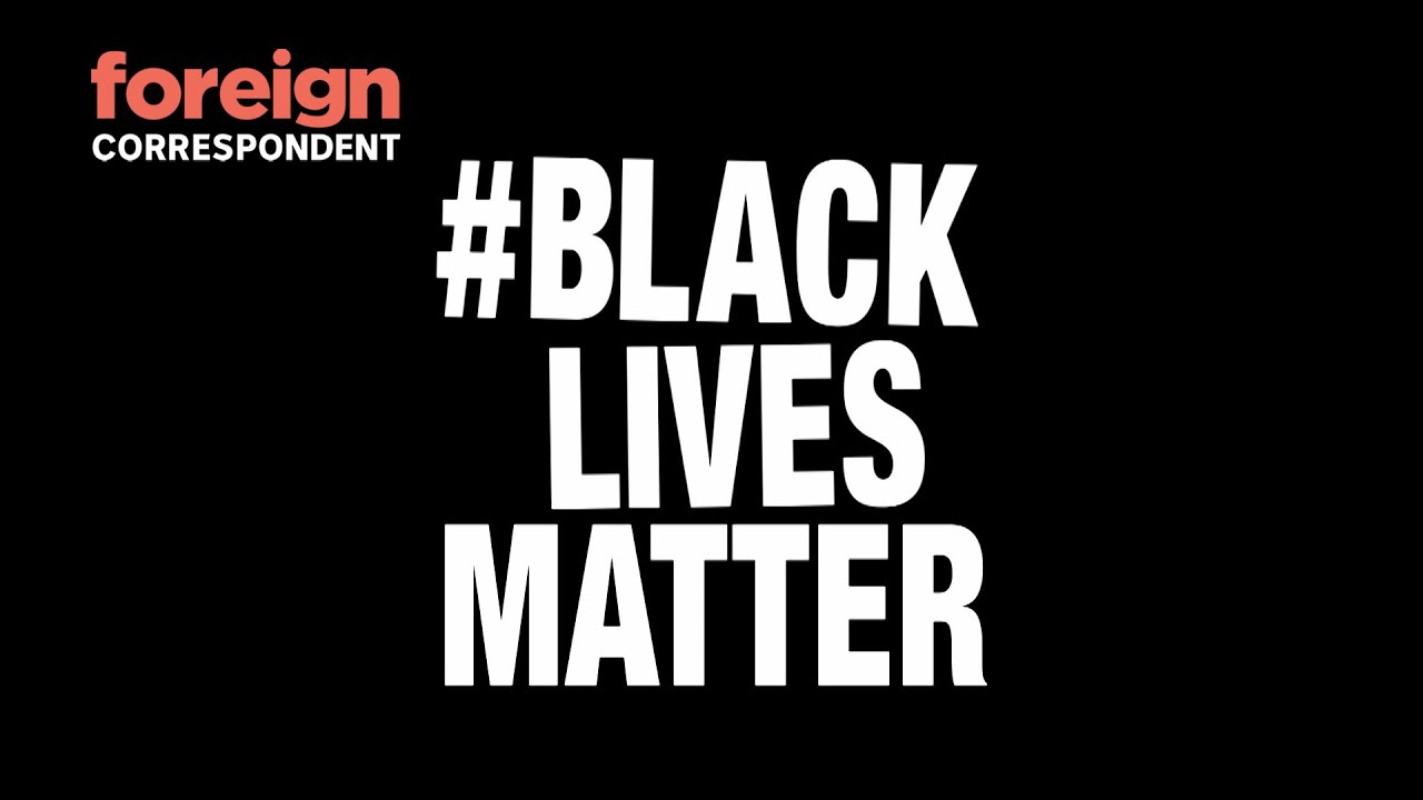 #BLM - How a Hashtag Sparked a new Movement Against Racism in the USA (2015) | Foreign Correspondent