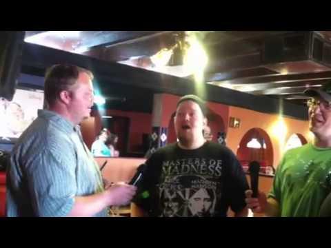 """Karaoke 4 Stooges """"bohemian rhapsody """""""