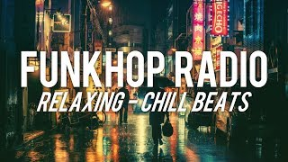 Download Funkhop Radio 🔮 Beats to Study to Mp3 and Videos