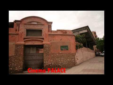 Cinéma a Marrakech - ذاعة مراكش ـ برنامج الحومة القديمة - ذكريات السينما بمراكش - الجزء 1