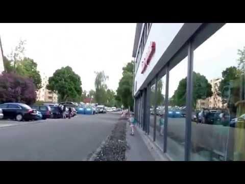 Reallife Günzburg und MADAGASCAR 2