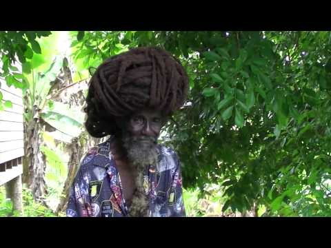 Rastaman Jungle Session