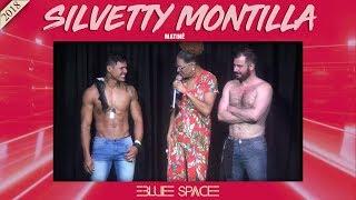 Blue Space Oficial - Matinê - Silvetty Montilla - 05.08.18