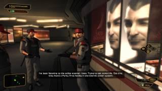 PC Longplay [313] Deus Ex Human Revolution part (12 of 19)
