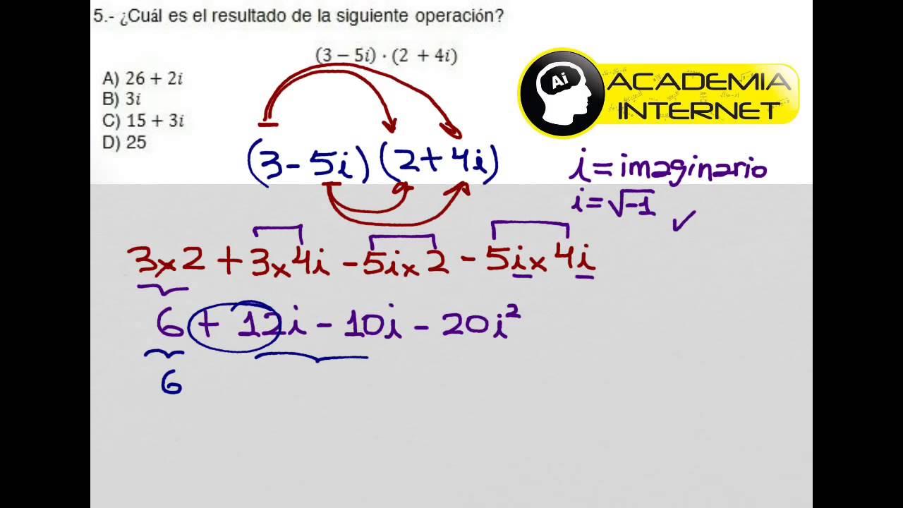 ejercicios resueltos de numeros complejos pdf