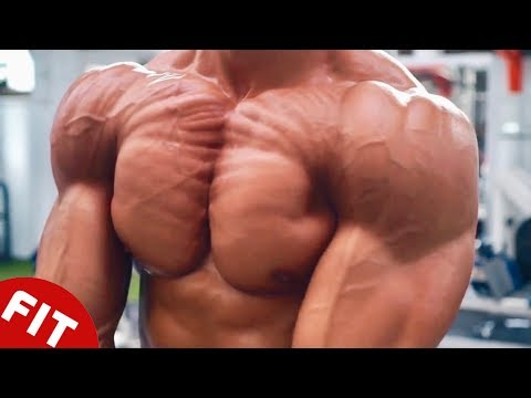 WORLD'S BEST CHESTS AND THE EXERCISES THAT MADE THEM