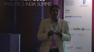 Part I- Sunder Muthuraman CEO (Asia Pacific) at Gain Theory at Cypher 2016