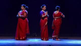 Posey Ballet - Shakti: Arupa's Dance Academy Annual Dance Program 2019