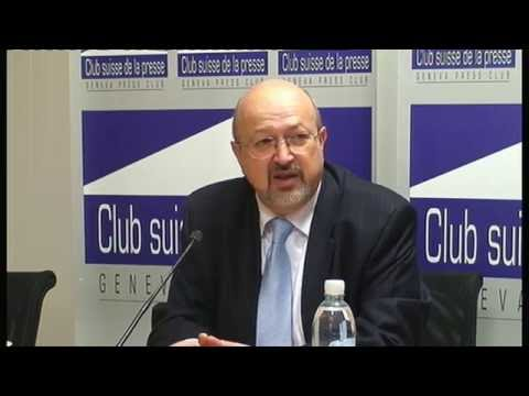 The OSCE Ukraine, Central Asia and the new transnational challenges