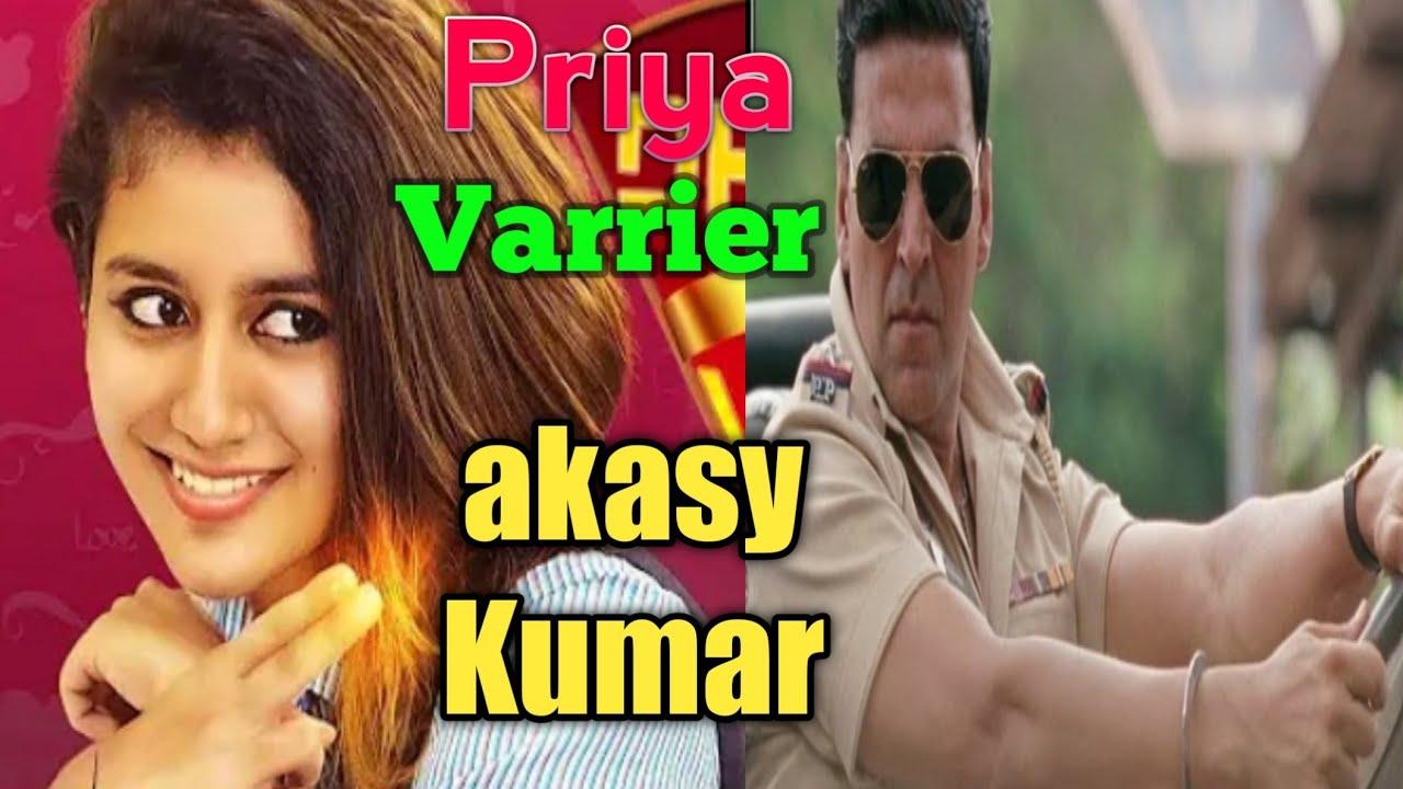 Download ek dhansu love story- adaar love | Hindi movie 2021 full movie | a school love story I Priya varrier